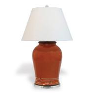 Pavillion Coral Lamp