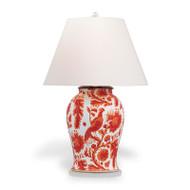 Arcadia Coral Lamp