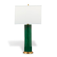 Melrose Emerald Lamp