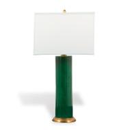 Melrose Emerald Lamp