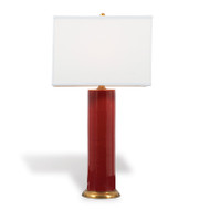 Melrose Ruby Lamp
