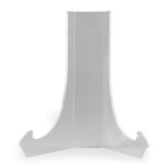 Acrylic Plate Easels- Set Of 2