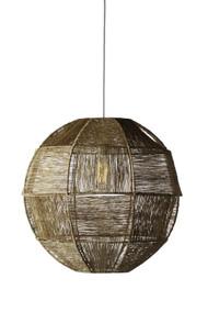 Highball hanging Pendant - Natural