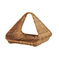 Hearth Pharoah Basket - Natural
