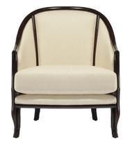 New Twist Lounge Chair