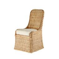 Pamona Side Chair - Natural
