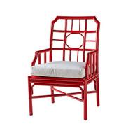 Regeant 4 Season Arm Chair With Cushion