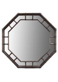 Regeant Octagonal Wall Mirror