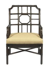 Regeant Arm Chair