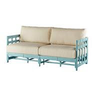 Regeant Sofa - Blue