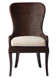 Renata Side Chair - Espresso