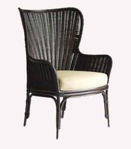 Sheridan Clove Wing Chair