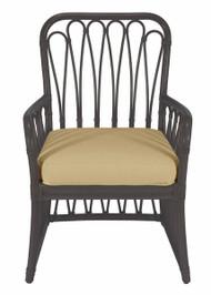 Sona Clove Arm Chair