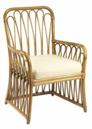 Sona Nutmeg Arm Chair