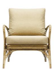 Soren Nutmeg Occasional Chair