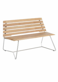 Stratus Bench