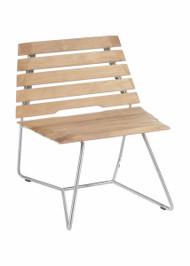 Stratus Lounge Chair