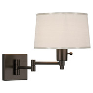 Real Simple Wall Swinger - Dark Bronze