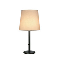 Rico Espinet Buster Chica Table Lamp - Deep Patina Bronze