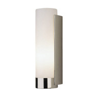 Tyrone Wall Sconce - Polished Nickel