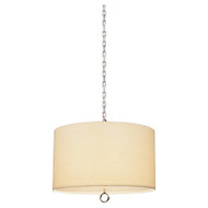 Jonathan Adler Meurice Pendant - Polished Nickel