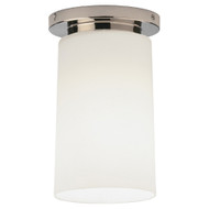 Rico Espinet Nina Flushmount - Polished Nickel