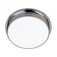Roderick Flushmount - Polished Chrome
