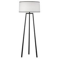 Rico Espinet Shinto Floor Lamp - Wrought Iron