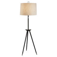 Jonathan Adler Ventana Floor Lamp - Ebonyed Wood https://cdn3.bigcommerce.com/s-nzzxy311bx/product_images//w/Polished Nickel