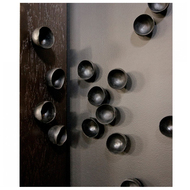 Seed Wall Play - Black - Set of 20