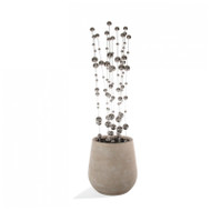 Ball Sway in Urbano Bell Planter