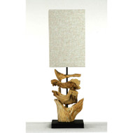 Pure Oragon Accent Lamp