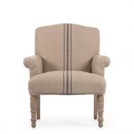 Rana Club Chair