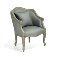Pierre Club Chair