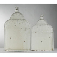 Metal Wall Sconce, Set Of 2