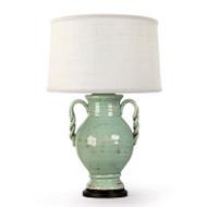Jug Pottery Lamp