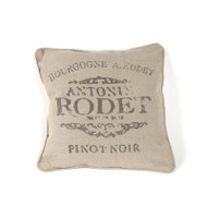 French Pillow - 7
