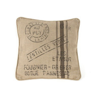French Pillow - 8