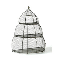 Iron Birdcage