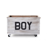 "Small Cart ""Boy"""