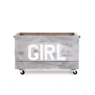 "Small Cart ""Girl"""