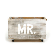"Small Cart ""Mr."""