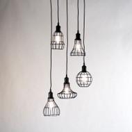 Giovanni Hanging Light