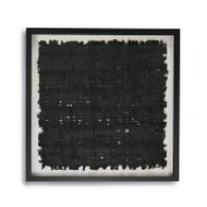 Abstract Paper Framed Art Xxi