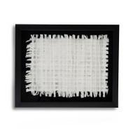 Abstract Paper Framed Art Xxiii