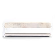 Acrylic Bench https://cdn3.bigcommerce.com/s-nzzxy311bx/product_images//w/ Shelf