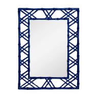Claire Mirror, Blue
