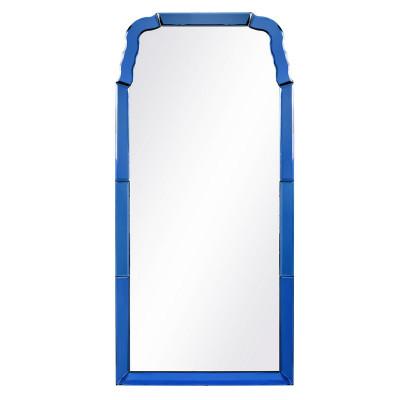 Gabriella Mirror, Blue