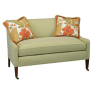 Martingale Loveseat