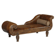 Lawing Chaise Left Arm